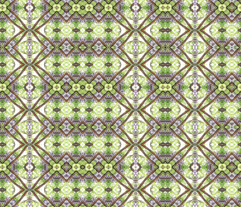 wisteria_formal2 fabric by wren_leyland on Spoonflower - custom fabric