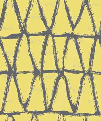 sunny triangles