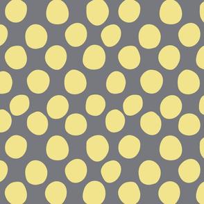 sunny dots