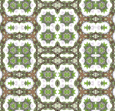 wisteria_placemat