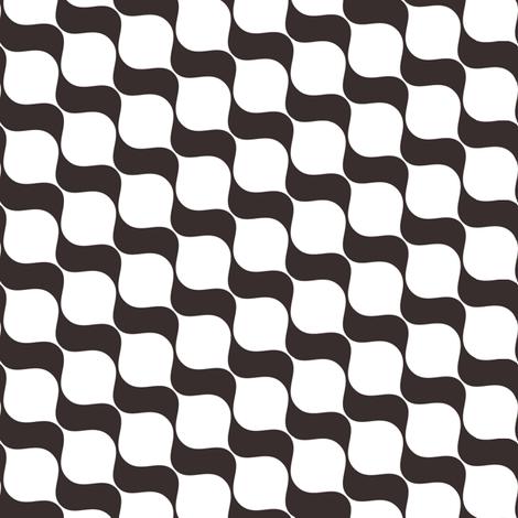 18_70s_choco fabric by guapa on Spoonflower - custom fabric