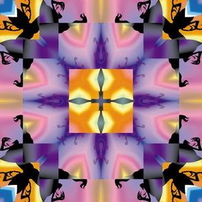 Raptor Flower 2, L