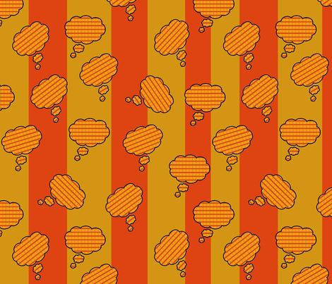 To Quote The Tartan fabric by david_kent_collections on Spoonflower - custom fabric