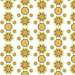 Chrysanthemumwheel