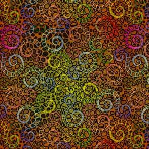 Sixties camoflage