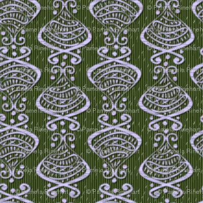 Hallmarks - Lilac