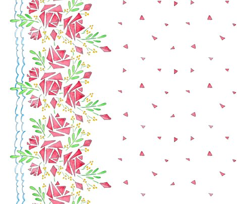 Rangular_rose_border_print_shop_preview