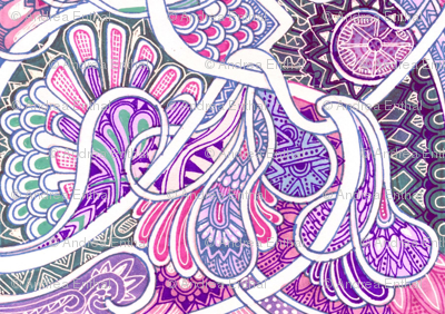 Paisley Patchwork