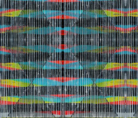 ny1202 fabric by jennifersanchezart on Spoonflower - custom fabric
