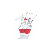 usa cupcake