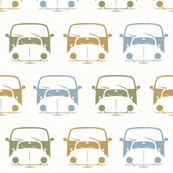 Beetles and Campers