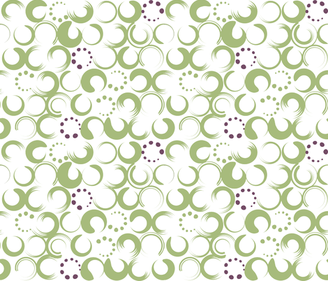 geo6 fabric by artgarage on Spoonflower - custom fabric