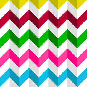 smooth chevron