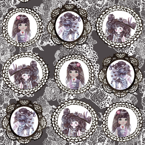 lace_tile_grey_with_cameos