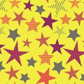 Rlinen_stars_yellow_shop_thumb