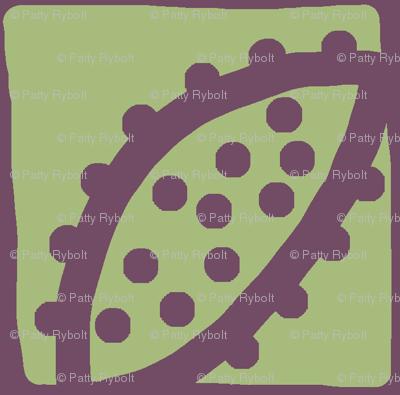 Spotty Dotty Mod-Pod