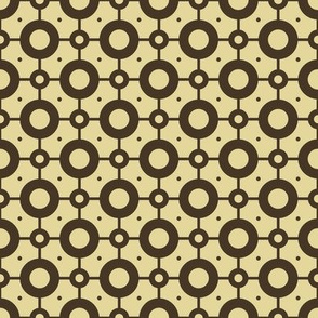 Mischief Background Pattern