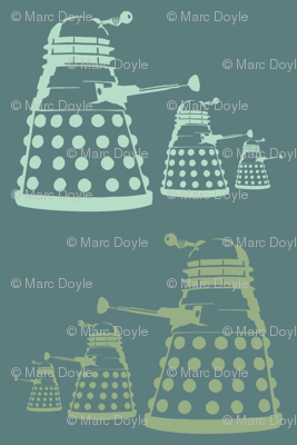 Daleks