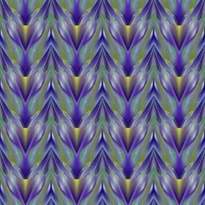 Flowing Iris