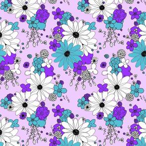 Blossom Festiva Purple