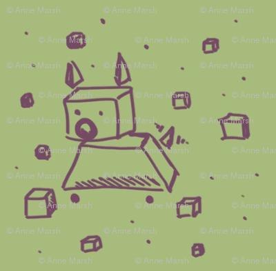 CubeDog