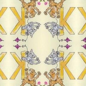 K-Kittens-n-Kite