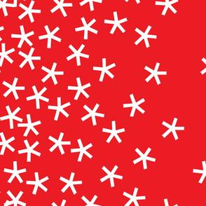 jumbo_stars_42wide_white_on_red