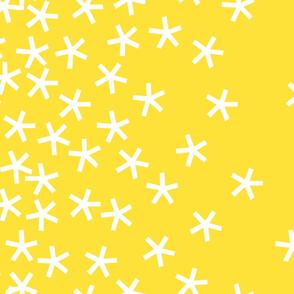 jumbo_stars_42wide_white_on_yellow