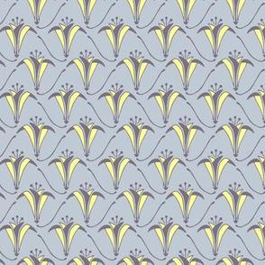 Lemon Iris