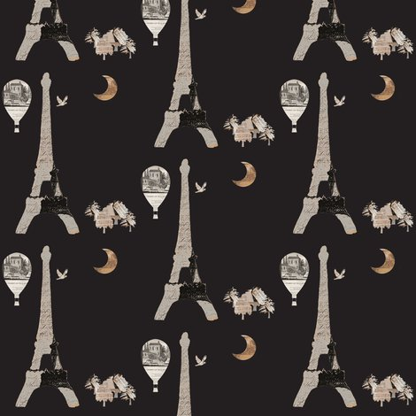 Rparis__eiffel_tower_whimsical_blue_shop_preview