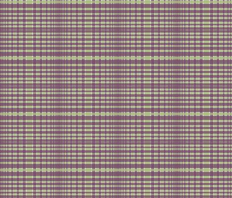 Mad For Plaid fabric by foxglovedigital on Spoonflower - custom fabric