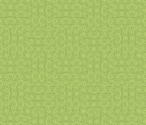 green_green_basketweave fabric by mahoneybee on Spoonflower - custom fabric