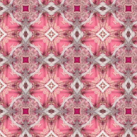 Prisilla Pink fabric by captiveinflorida on Spoonflower - custom fabric