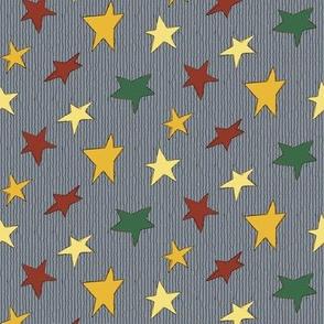 Steggy's Stars