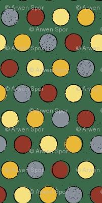 Apotosaur's Spots