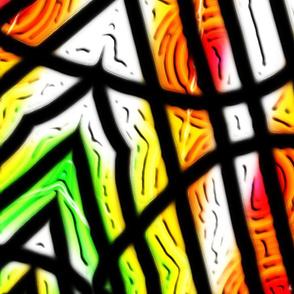stainglass