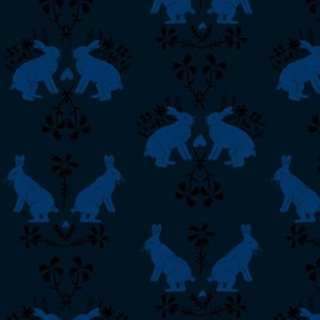 royal hares
