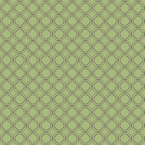 Circle_and_rhombus_green_background