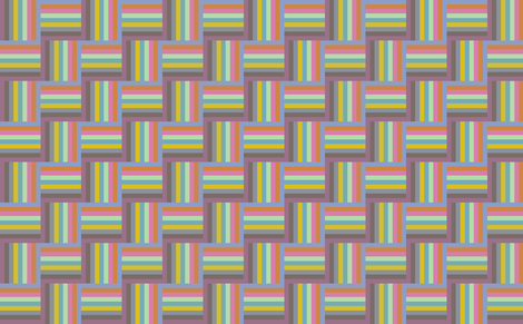 One Step Up fabric by biancagreen on Spoonflower - custom fabric