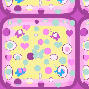 pink_background_with colored dots and butterflies-ch-ch
