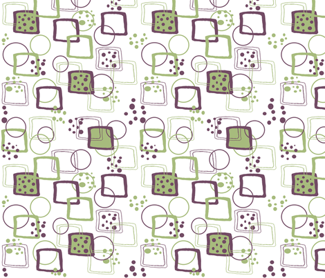 goingdotty fabric by maggiedee on Spoonflower - custom fabric