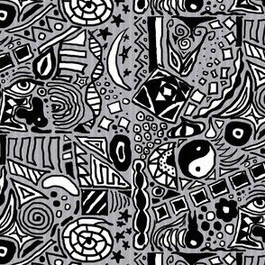 BWdoodles