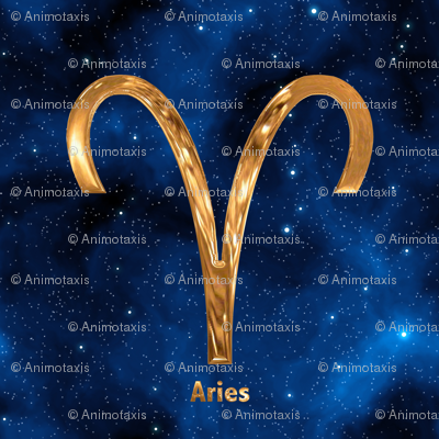 Aries Zodiac Signs