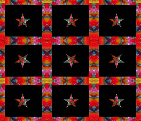 Rrpink_rainbow_star_on_black_7x6_shop_preview