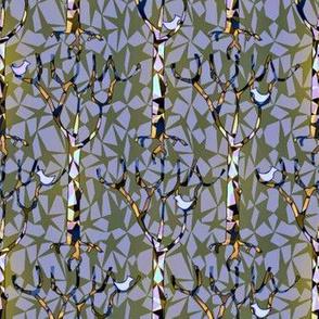 Canopy Camoflage - Dusk