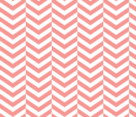 chevron fabric by annaboo on Spoonflower - custom fabric