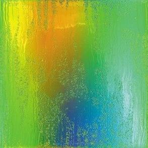 Rainbow Rain 1