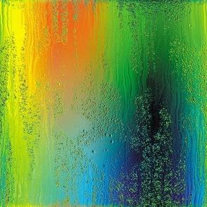 Rainbow Rain 5