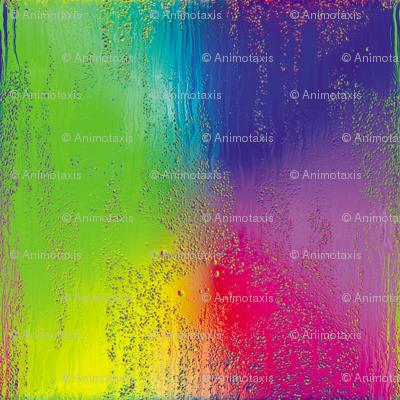 Rainbow Rain 7