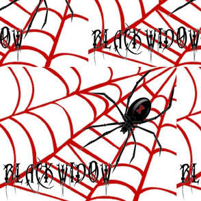 BLACK WIDOWS WEB
